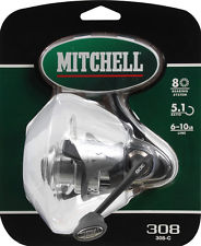 Mitchell 308 Pro.
