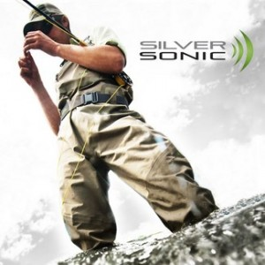 Wading Silver Sonic Orvis
